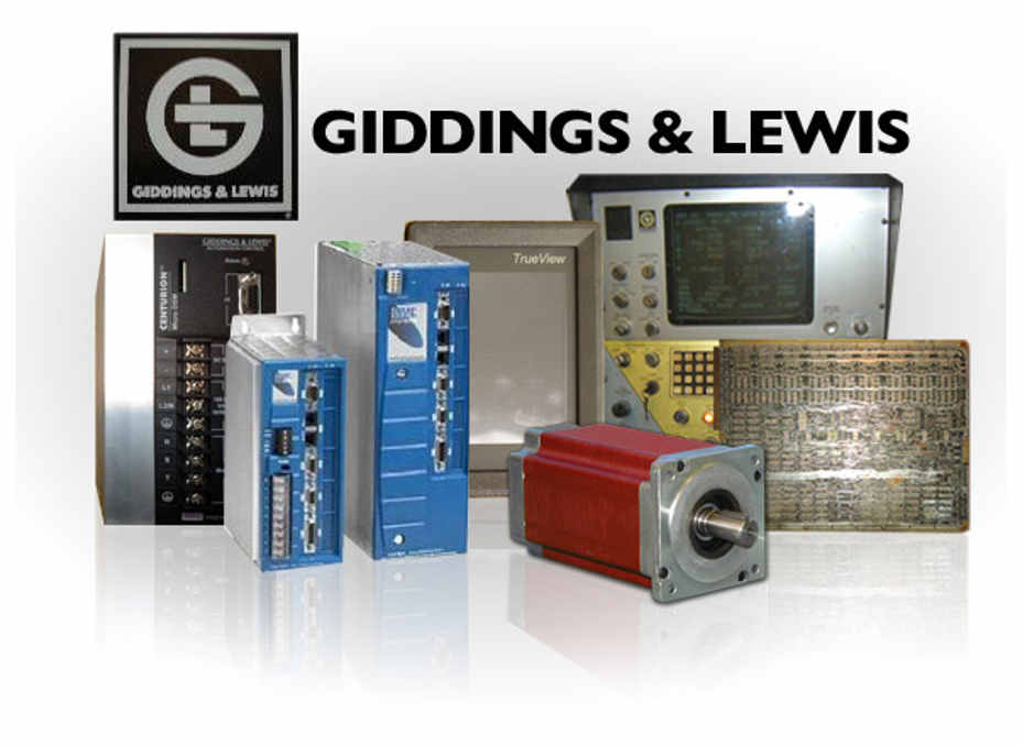 Control Concepts Gidding Lewis