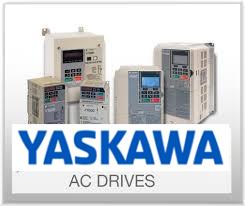 Control Concepts - Yaskawa